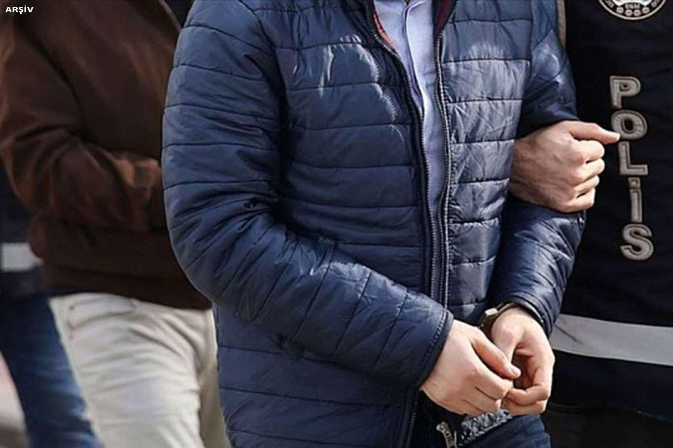 Ankara'da Kabe'ye Saldıran Alçaklara Destek Veren 69 Kişi Yakalandı