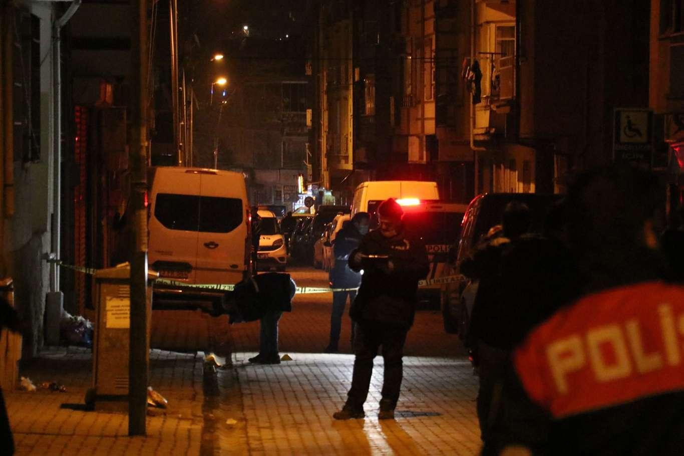 Elazığ'da Silahlı Kavga : Bir Kişi Öldü