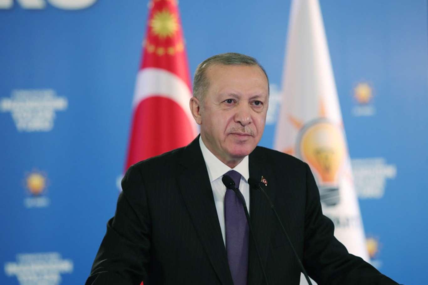 Başkan Erdoğan'dan Yeni Anayasa Çalışması Hakkında Açıklama