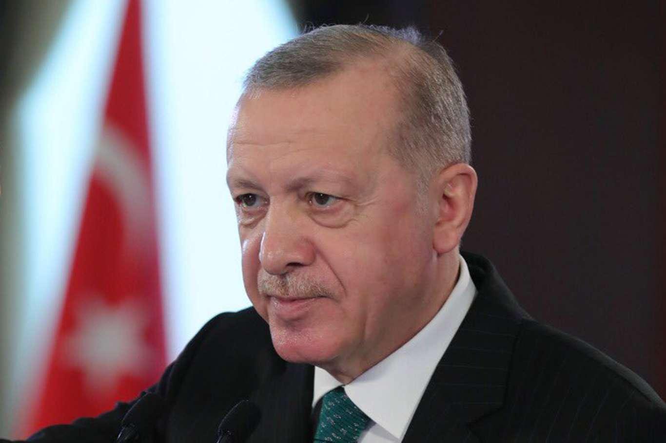 Başkan Erdoğan Öğrencilere Gezi Olaylarını Hatırlattı!