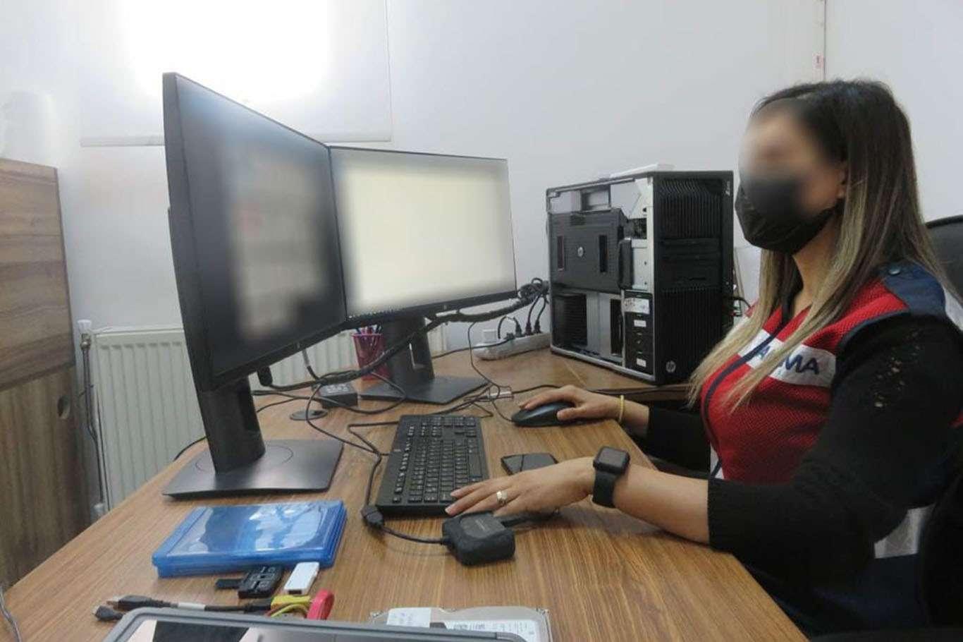 Pkk Propagandası, Porno, Bahis İçerikli 331 Web Sitesi Erişime Kapatıldı
