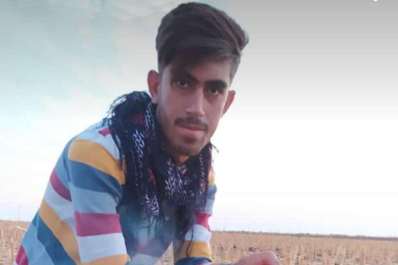 Şanlıurfa'da Açılan Ateş Sonucu Yaralanan Genç Yaşamını Kaybetti