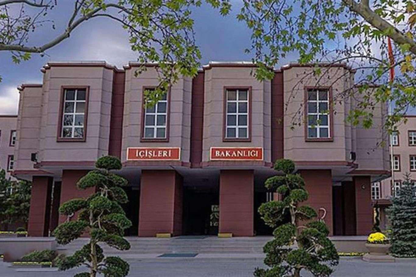 İçişleri Bakanlığı Sokağa Çıkma Yasağı Hakkında Açıklama Yaptı