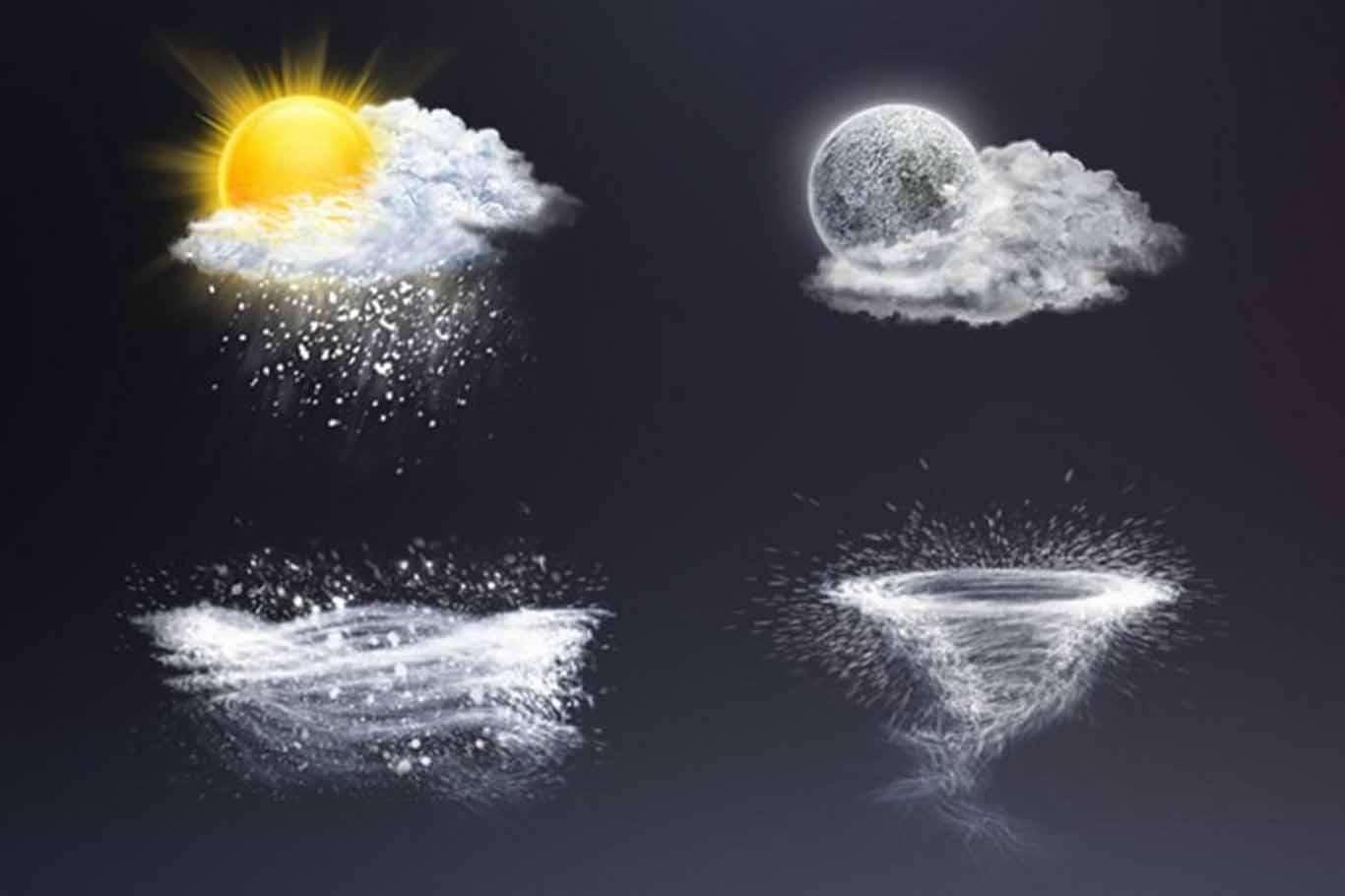 Yurt Genelinde Havalar Nasıl Olacak? 06 2021 Hava Durumu