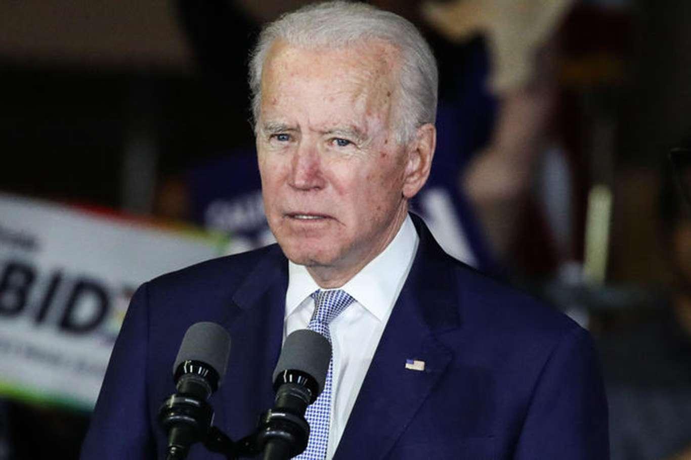 Abd'nin Çiçeği Burnunda Başkanı Biden Nükleer Yaptırımlar Hakkında Konuştu