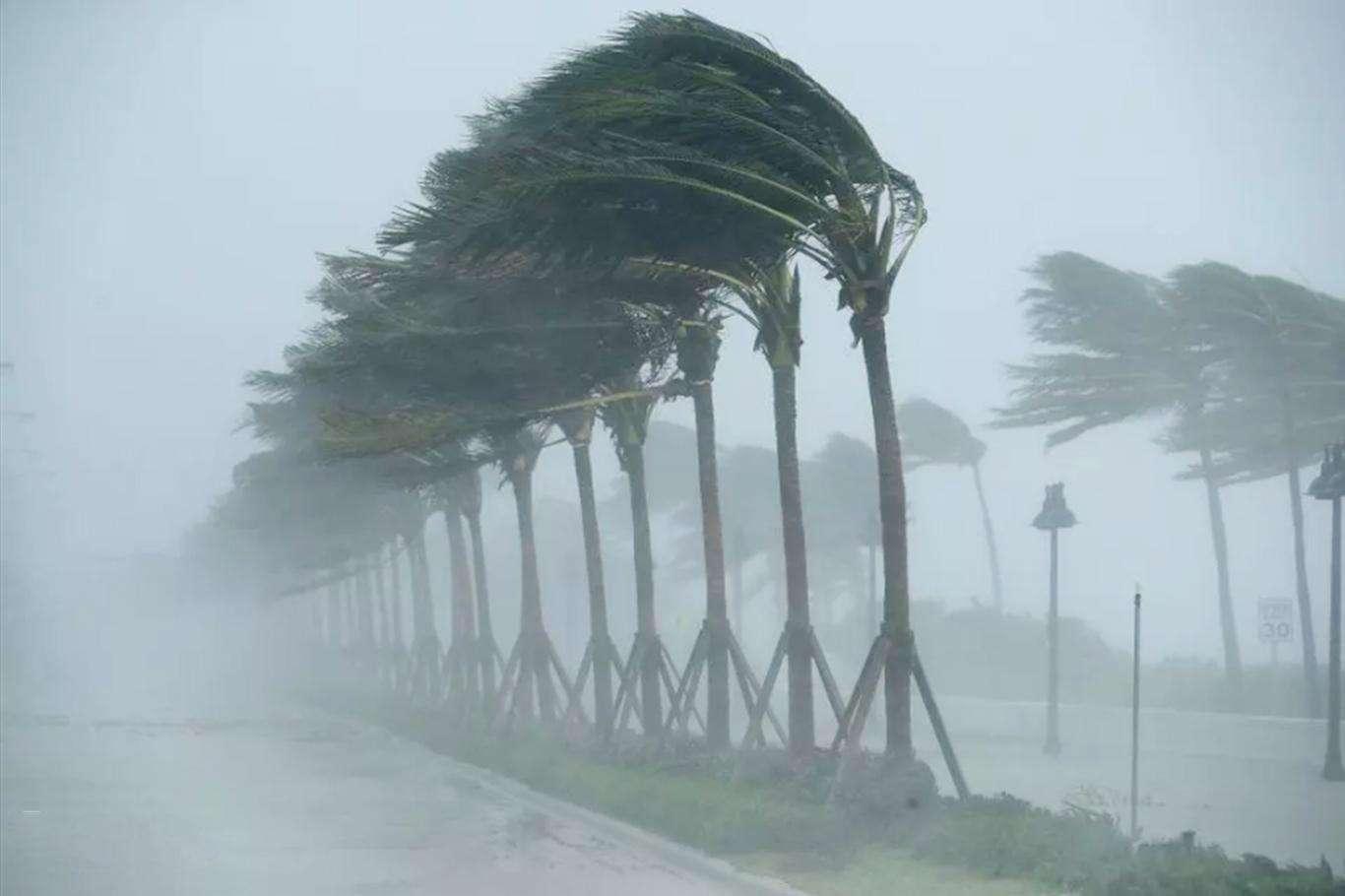 Meteoroloji Bursa İçin Fırtına Uyarısında Bulundu