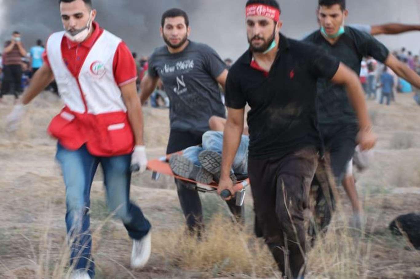 Siyonistler 3 Filistinli Vatandaşı Şehid Etti