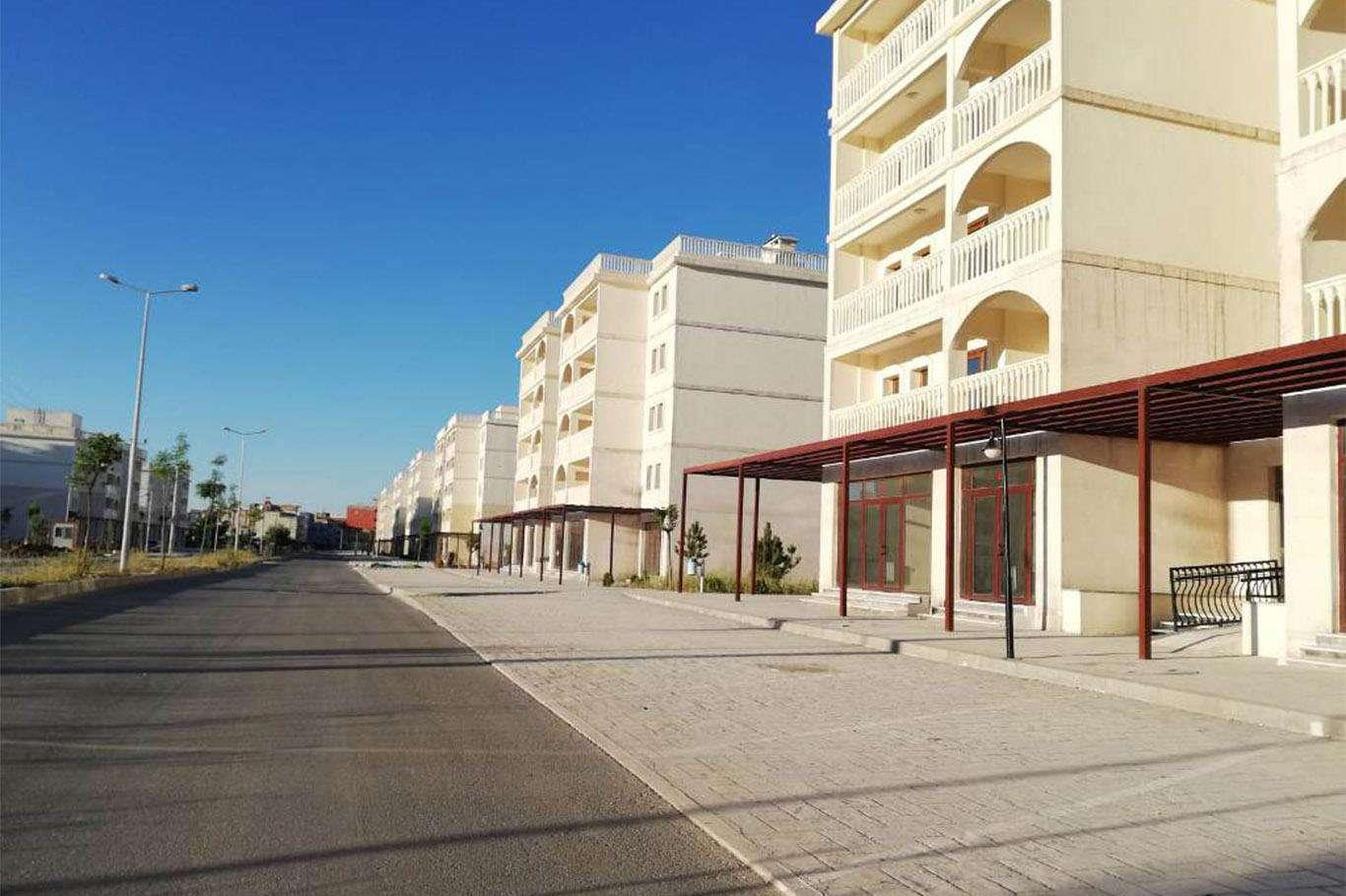 Nusaybin Toki'de Ev Alamayanlar İçin Fırsat! Yeni Talepler Alınmaya Başlanıyor