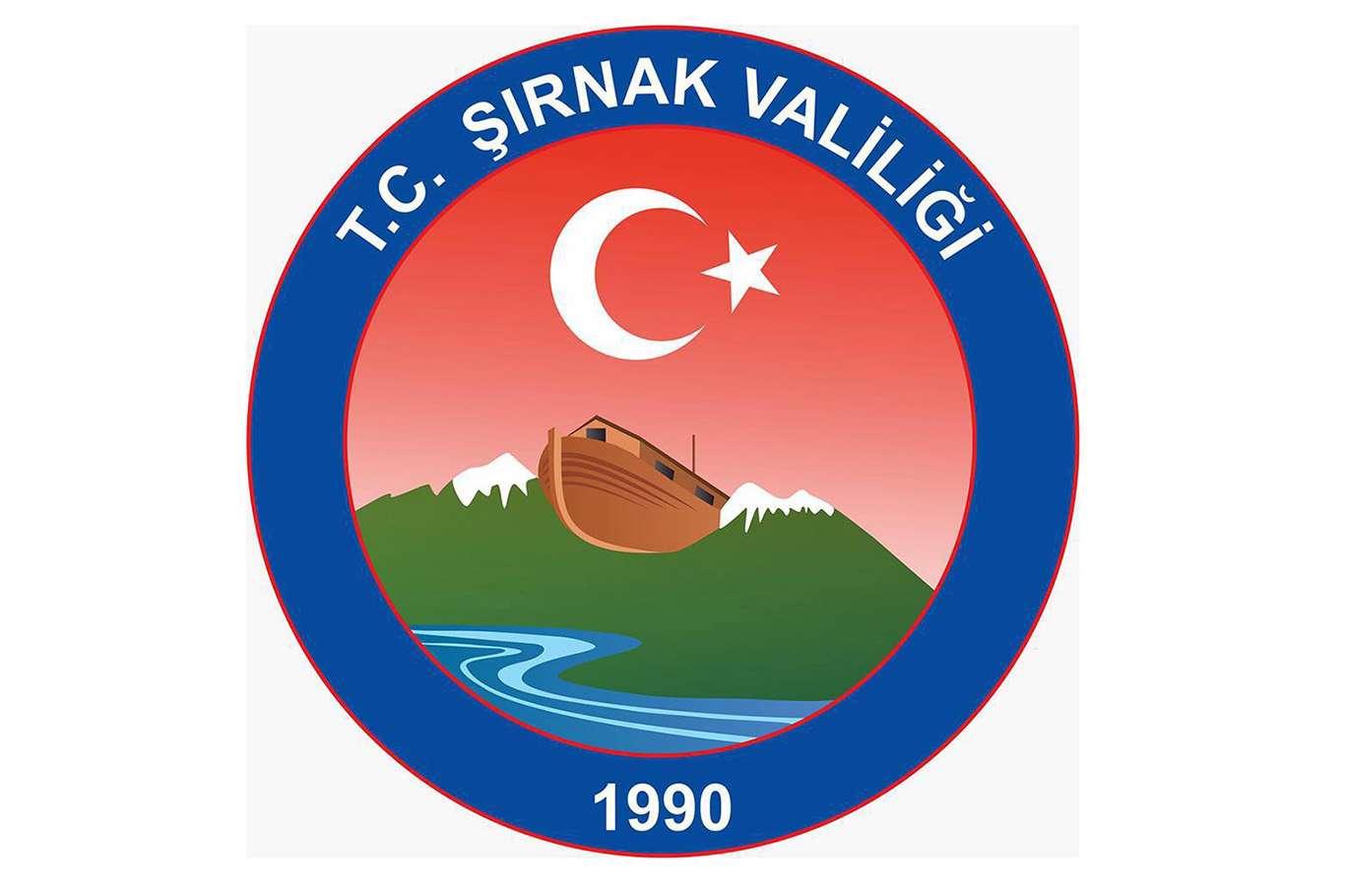 Şırnak'ta Fetö/pkk Operasyonu: 5 Tutuklama
