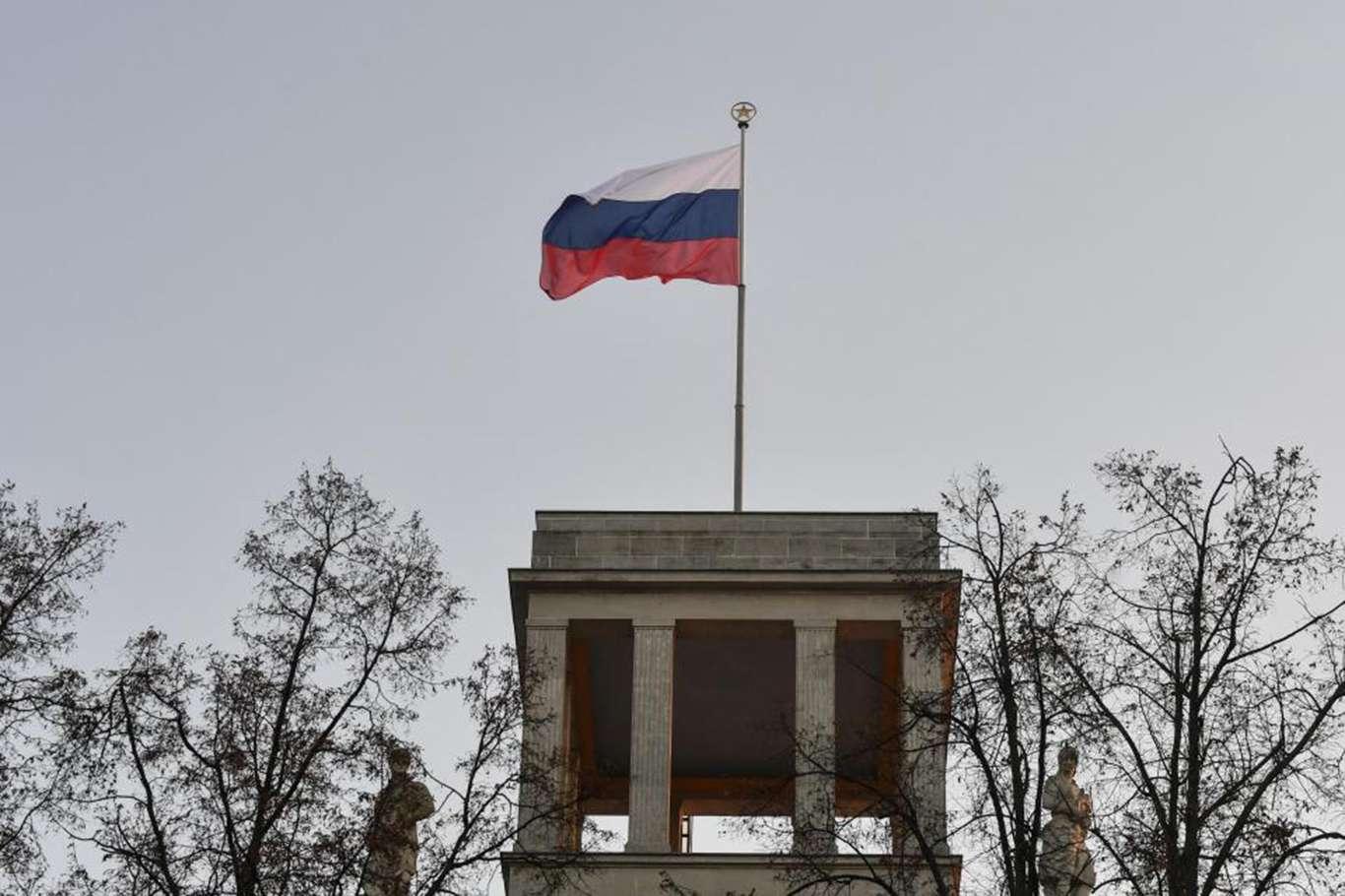 Almanya'dan Sonra Polonya Ve İsveç'te Rus Diplomatları Sınır Dışı Etti