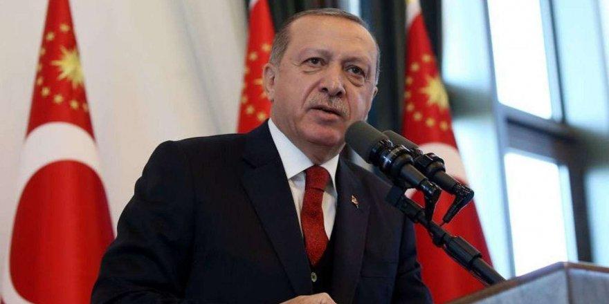 Cumhurbaşkanı Erdoğan Milli Uzay Programı'nın Tanıtım Toplantısına Katılacak