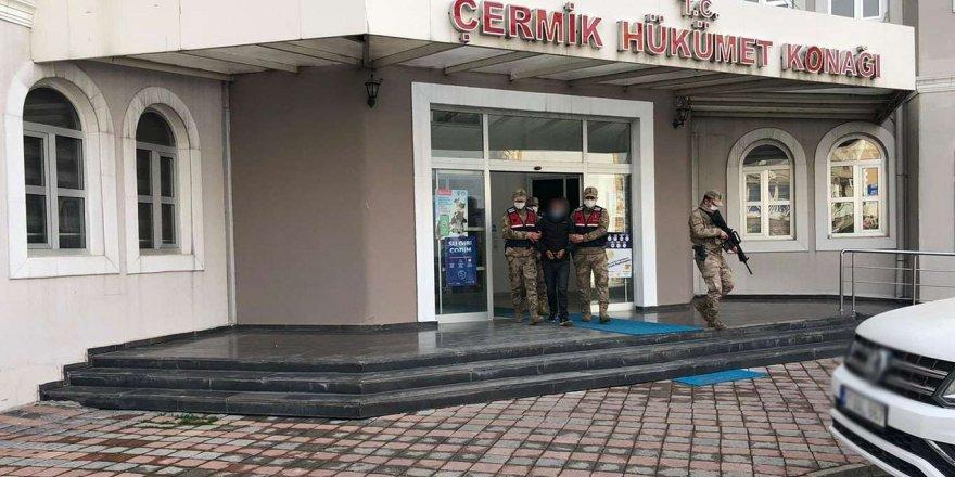 Diyarbakır'da Cezaevi Firarisi Şahıs Yakalandı