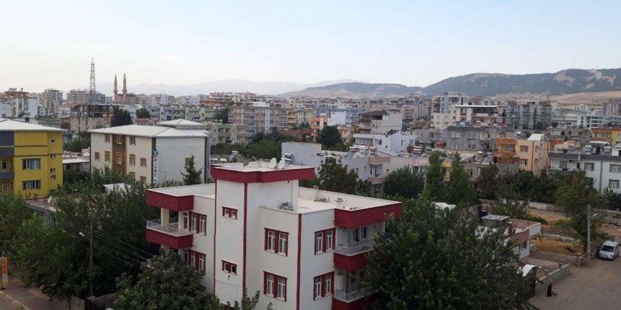 Adıyaman'da 28 Ev Karantinaya Alındı