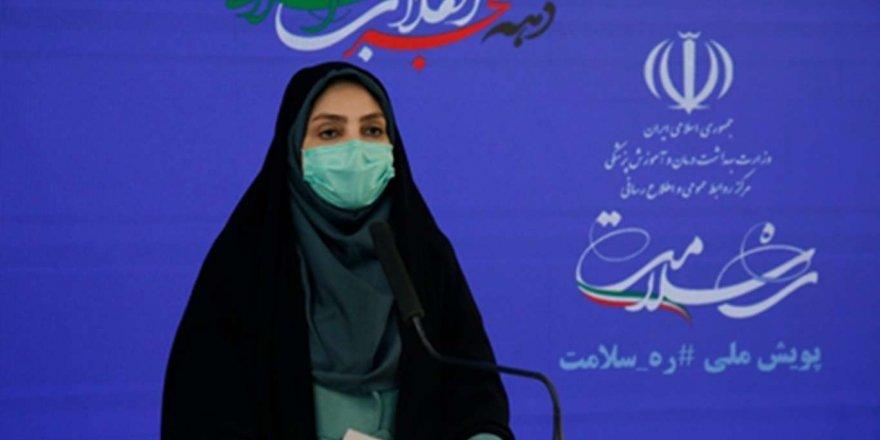 İran Covid-19 Nedeniyle 89 Vefat Daha Bildirdi