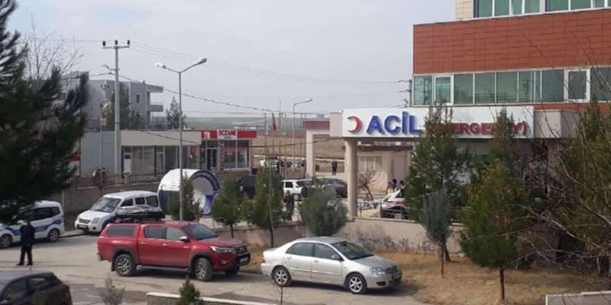 Diyarbakır'da Silahlı Kavga: Bir Ölü, Biri Ağır 2 Yaralı