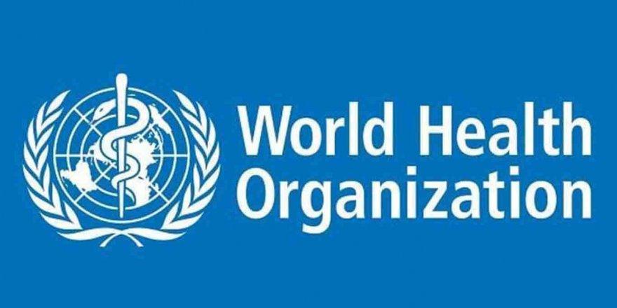 Dünya Sağlık Örgütünden Covid-19'un Kökenine İlişkin Açıklama