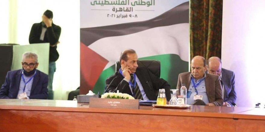 Kahire'deki Filistin Ulusal Uzlaşı Diyalog Görüşmelerinin İlki Tamamlandı