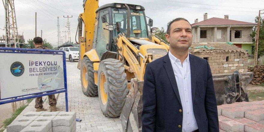 """İpekyolu Belediye Başkan Vekili Aslan: """"sokaklarda Önemli Düzenleme Ve Tadilat Yapacağız"""""""