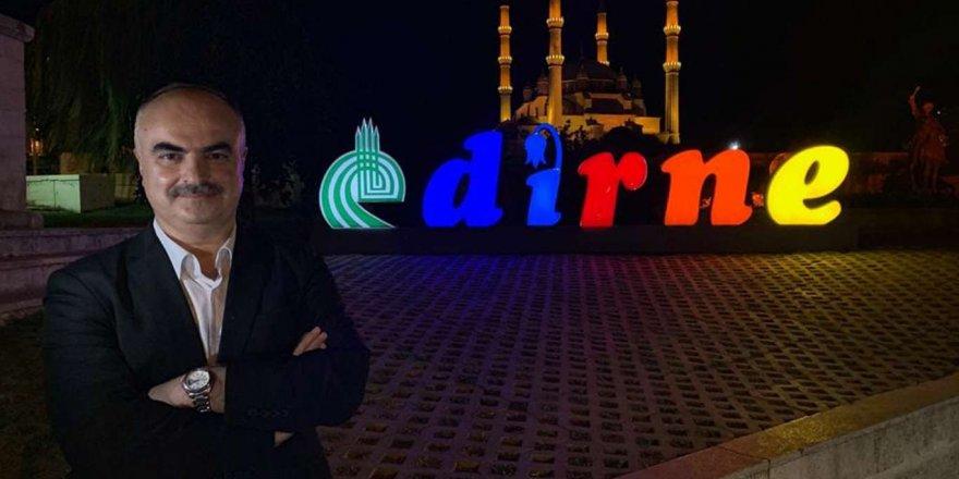 Trakya Üniversitesi Prof. Dr. Cevdet Kılıç Hakkında Soruşturma Başlattı