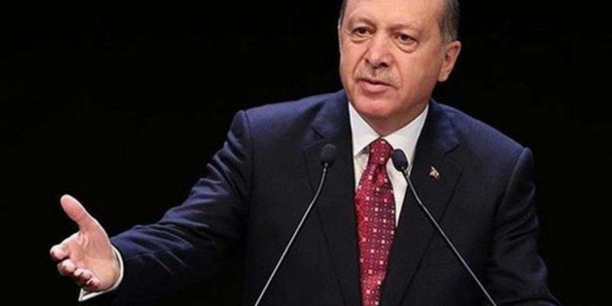 Cumhurbaşkanı Erdoğan: Sevdiklerimizi Değil Sigarayı Bırakalım