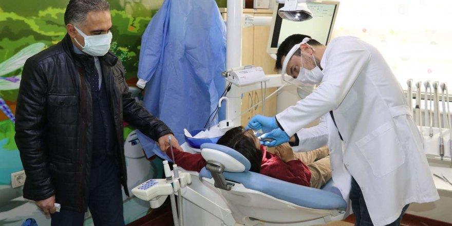 Ağız Ve Diş Sağlığı Merkezleri Salgın Öncesindeki Hizmetlerine Döndü