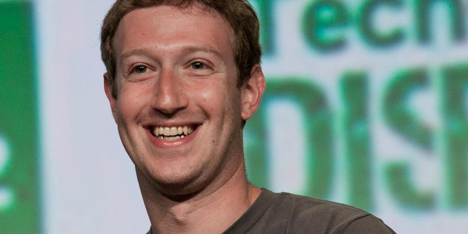 Mark Zuckerbeg Kimdir? Başarıları, Özel Hayatı Ve Serveti