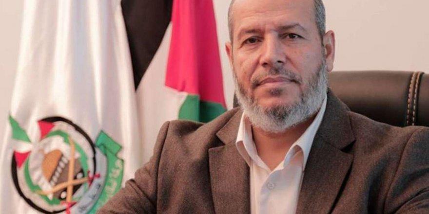 """El-hayye: """"kahire Görüşmelerinin Sonuçları Üzerinde Uzlaşma Sağlandı"""""""