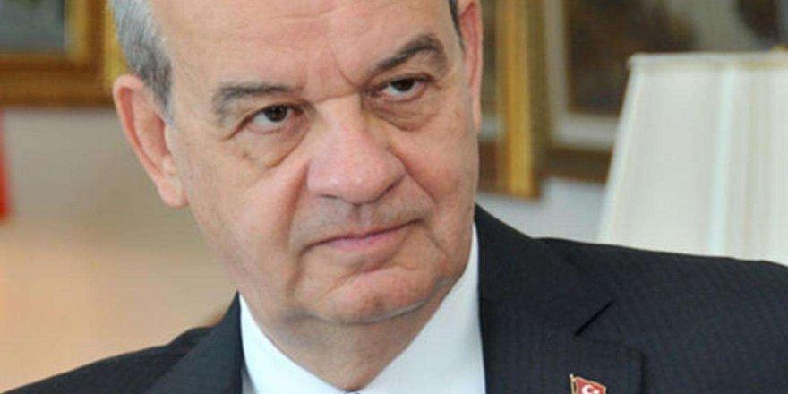 Eski Genelkurmay Başkanı Başbuğ Darbe İması Soruşturmasında İfade Verdi