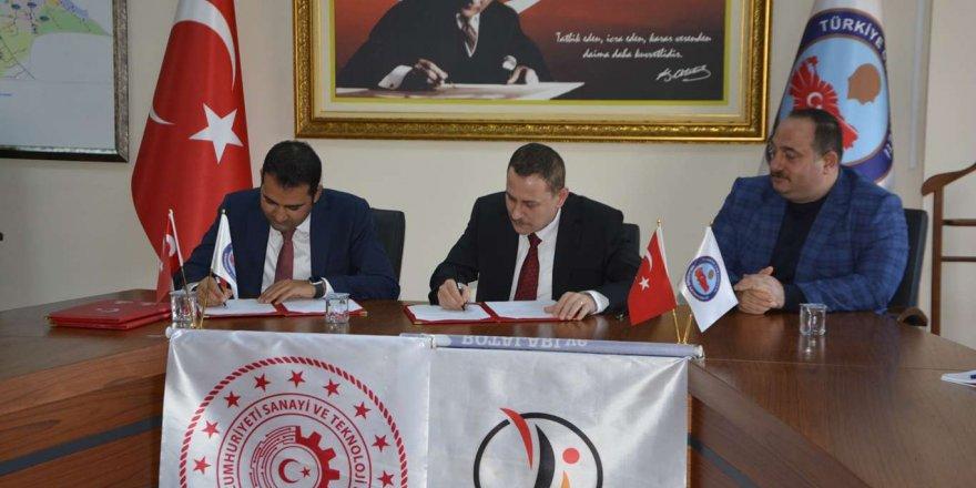 Viranşehir'de Osb'ye 8,2 Milyon Tl Yatırım