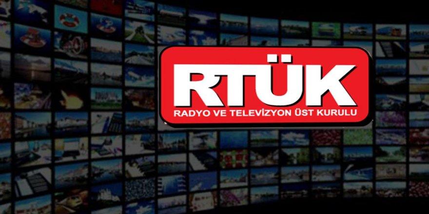 Rtük Halk Tv Ve Habertürk Tv'ye Para Cezası Verdi
