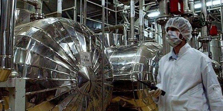 Uaea: İran Uranyum Metali Üretmeye Başladı