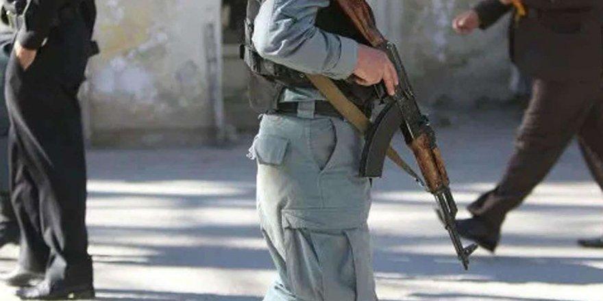 Afganistan'da Patlama: Bir Ölü 4 Yaralı