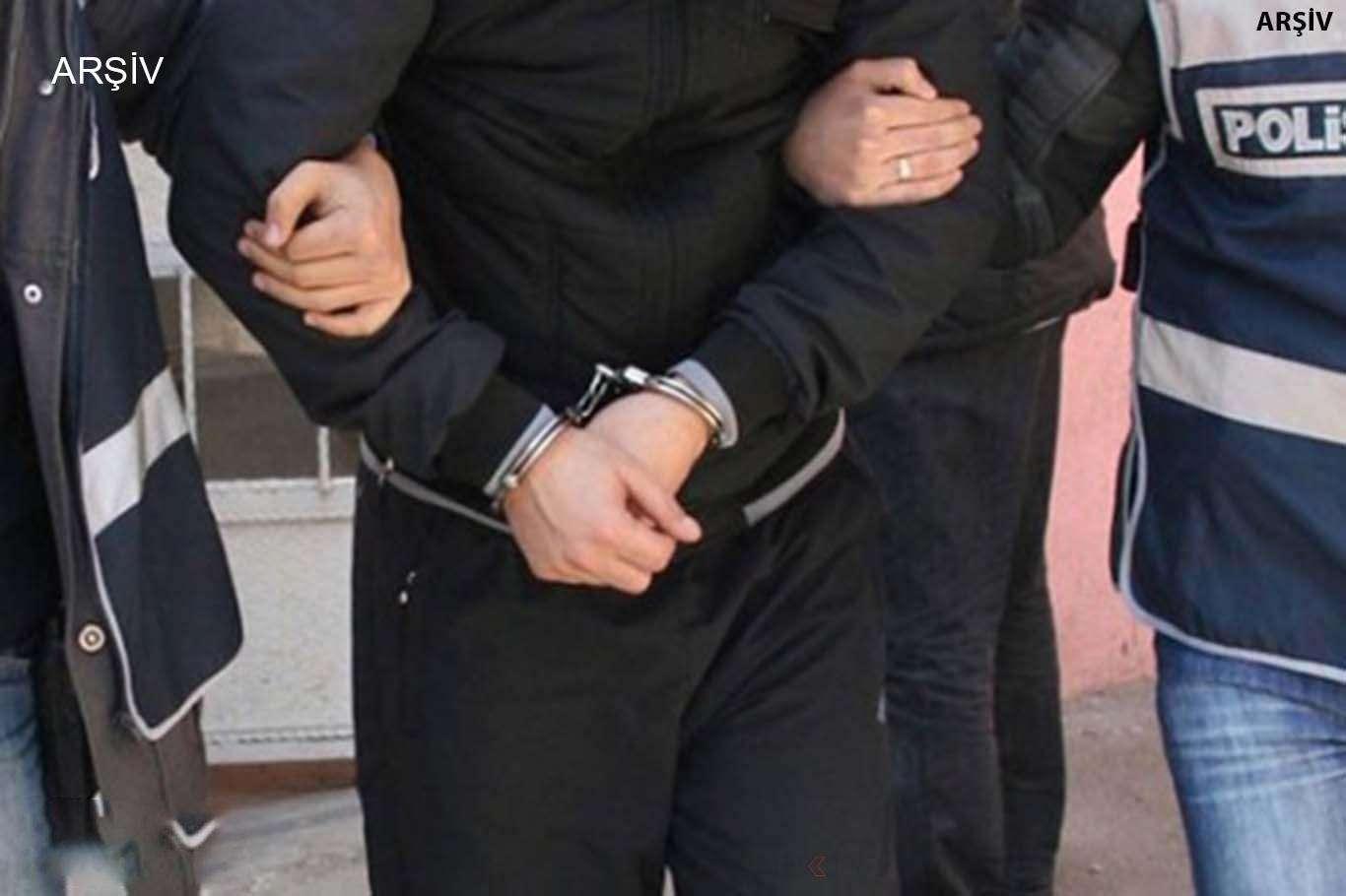 Şanlıurfa'da Cinayetten 20 Yıldır Aranan Kişi Yakalandı