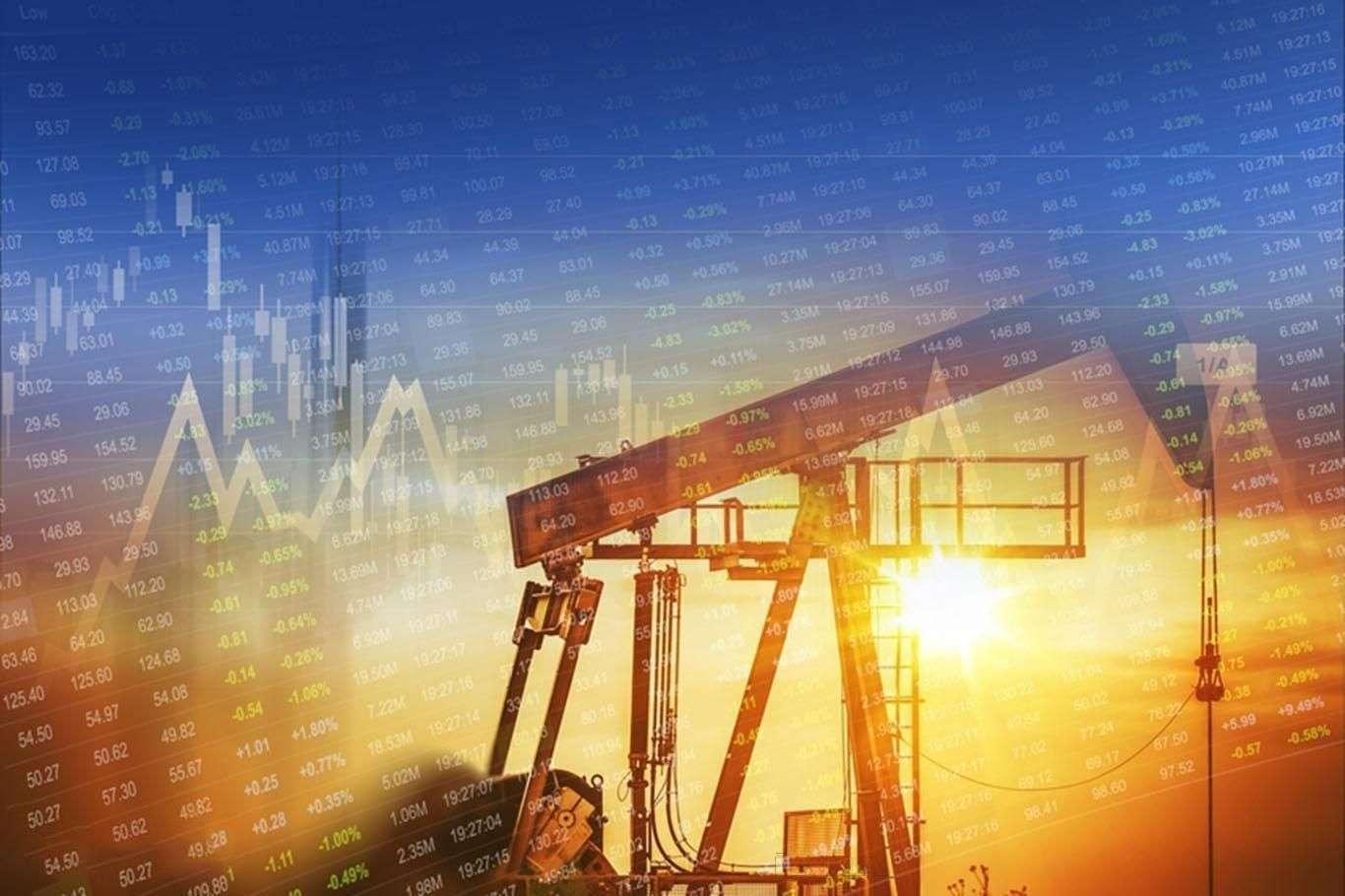 Brent Petrolün Varil Fiyatı İçin 70 Dolar Seviyelerinde Tahmin Ediliyor