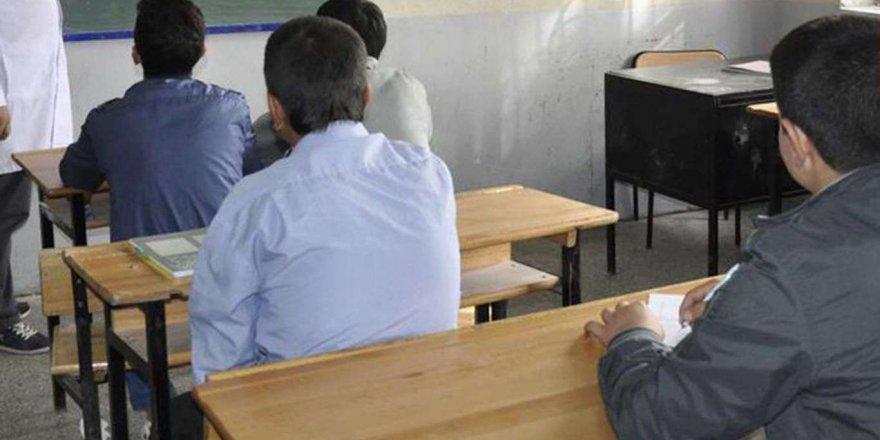 Millî Eğitim Bakanlığı Yüz Yüze Eğitime Başlayacak Liselerle İlgili Açıklamada Bulundu