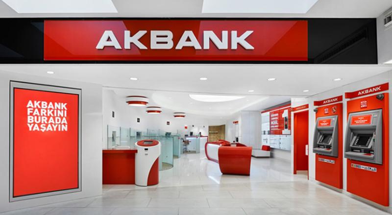 Akbank İnternet Bankacılığı Şifresi Öğrenme