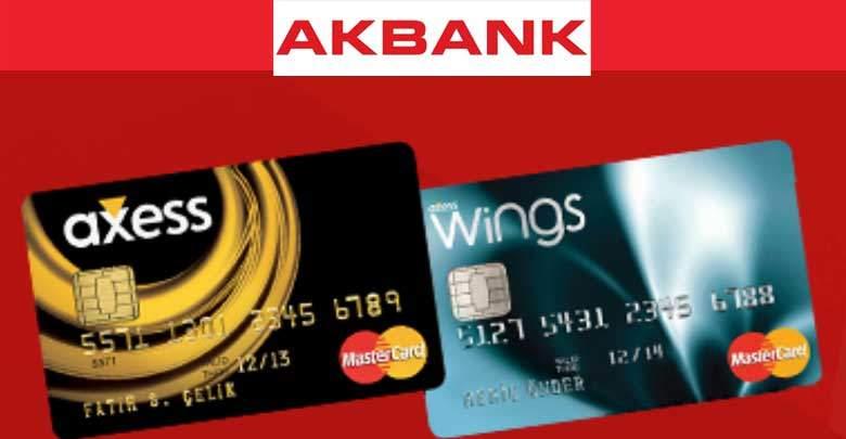 Akbank Kredi Kartı İçin Başvuru ve Limit Artışı Nasıl Yapılır?