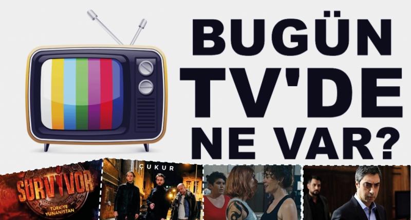 19 Aralık 2020 Cumartesi Tv'de bugün neler var?
