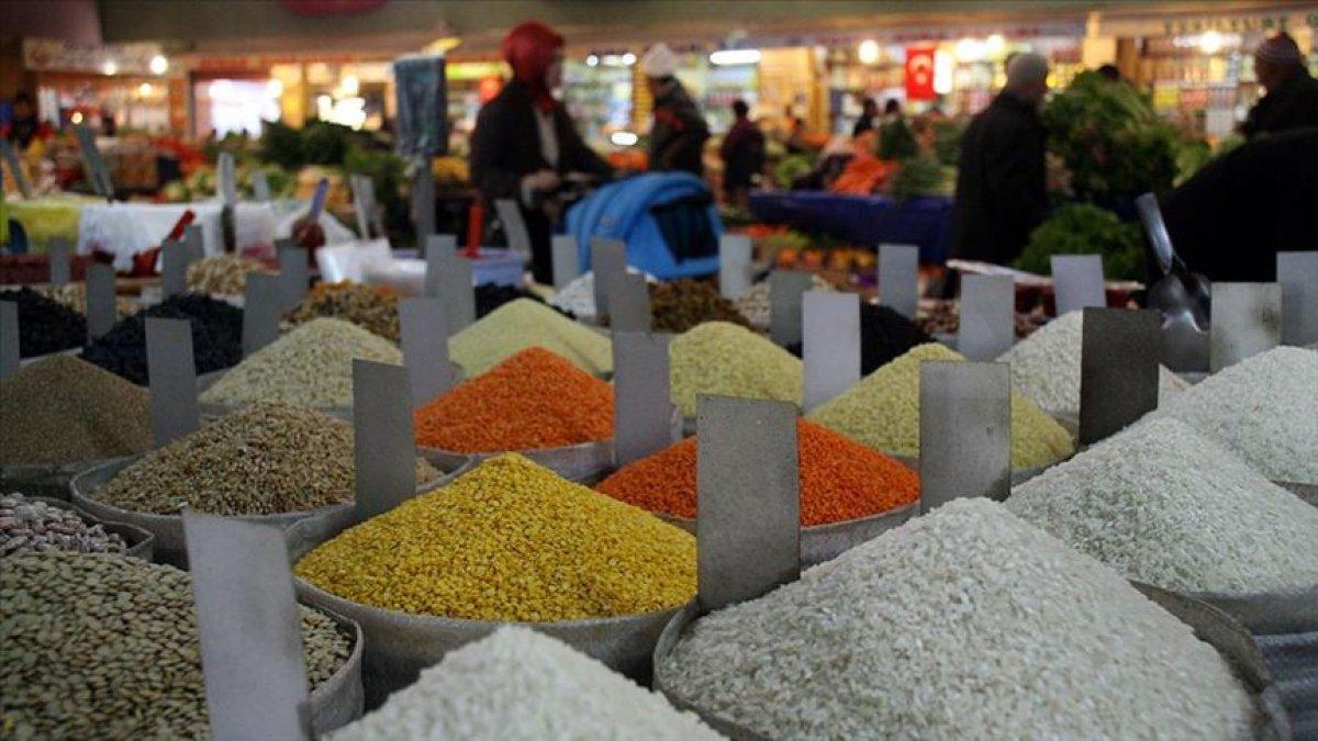 Küresel Gıda Fiyatlarındaki Yükseliş Hız Kesmeden Devam Ediyor