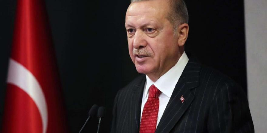 Cumhurbaşkanı Erdoğan'dan Muhammed Emin Saraç Hoca'ya Taziye Mesajı