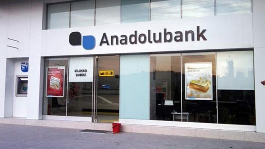 Anadolubank Telefon Numarası