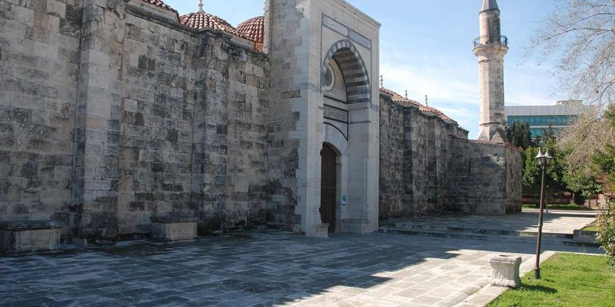 Mersin'deki Tarihi Yerler Kısıtlama Sonrası Ziyaretçilerini Bekliyor
