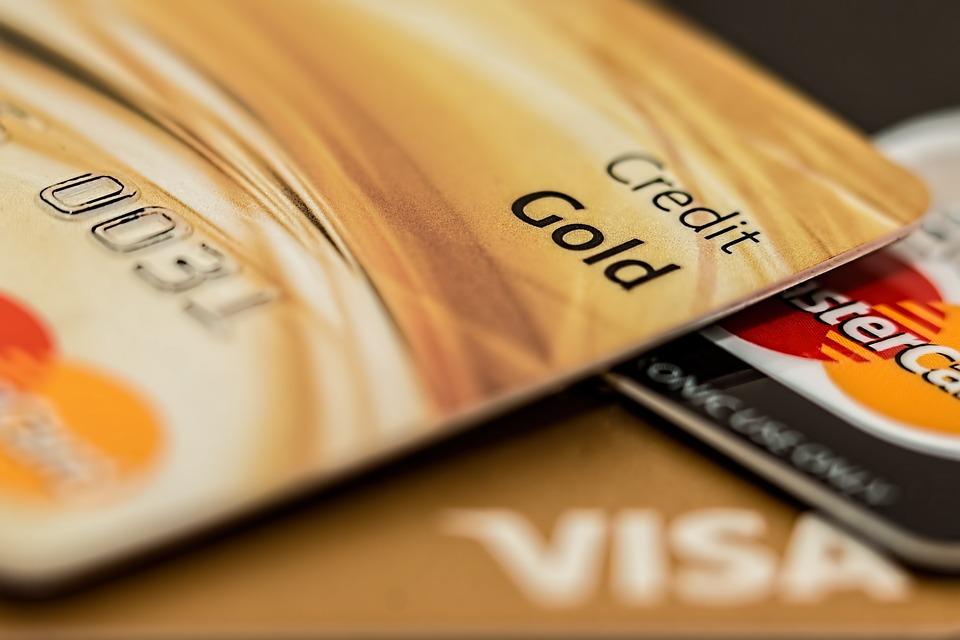 Bankaların verdiği kredi kartları?