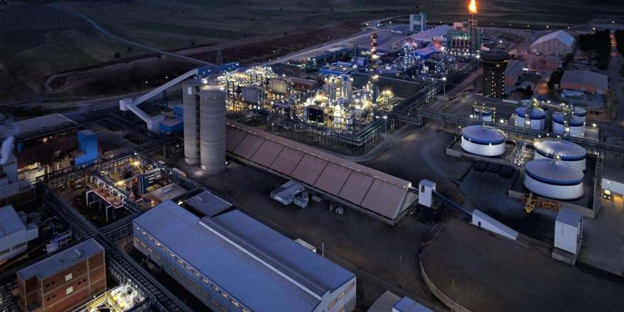 Gübre Ve Metal Üretimiyle Yılda 350 Milyon Dolar Türkiye'de Kalıyor