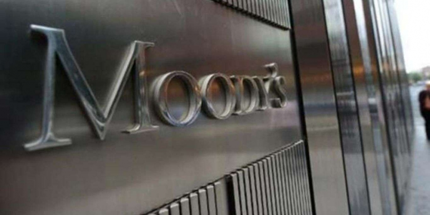 Moody's Türkiye İçin Büyüme Tahminini Yüzde 4'e Yükseltti