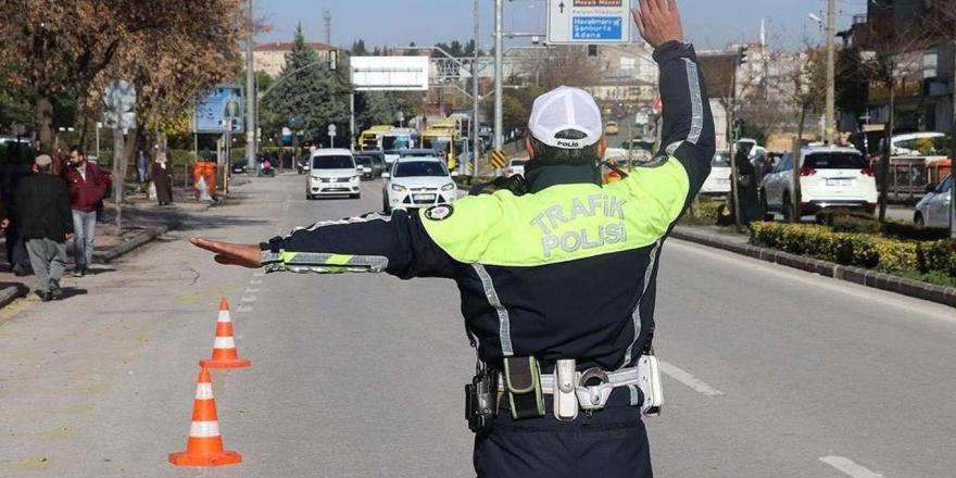 Gaziantep'te Çeşitli Suçlardan Aranan 85 Şüpheli Yakalandı