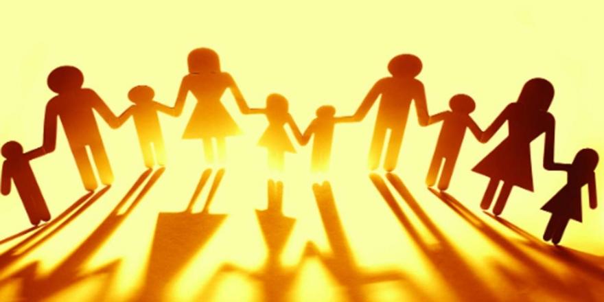Son Bir Yıl İçindeki Boşanma Olaylarından 124 Bin Çocuk Etkilendi