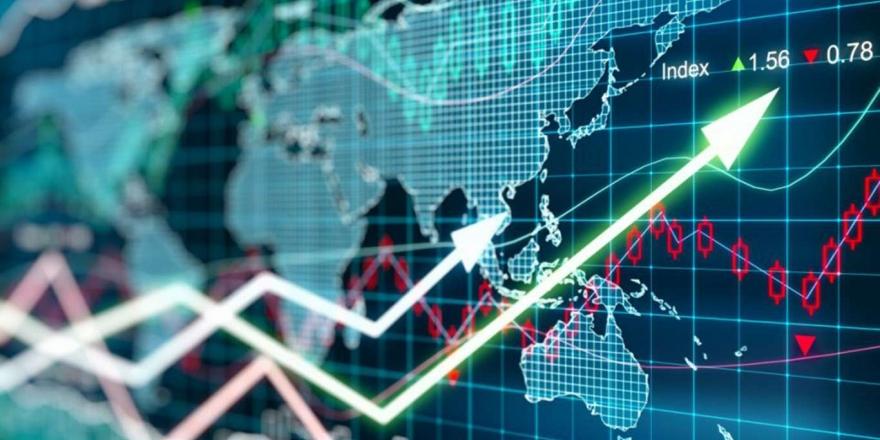 Moody's'den Sonra Imf De Türkiye'nin Büyüme Tahminini Yükseltti