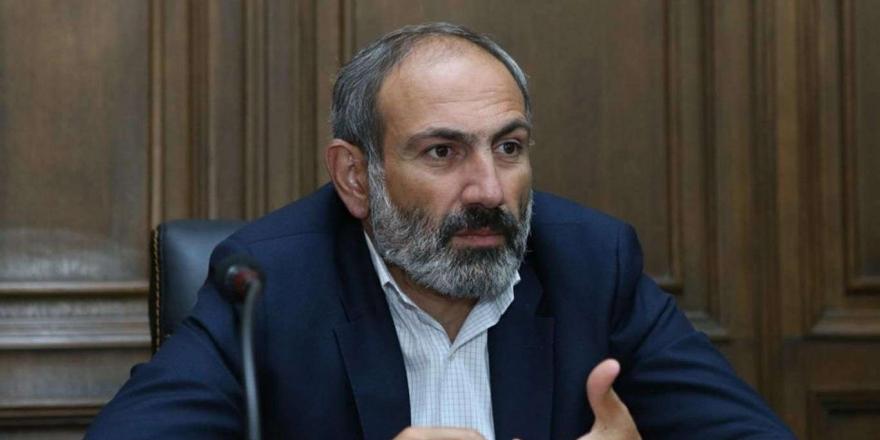 Ermenistan'da Ordu Başbakan Paşinyan Ve Hükümetin İstifasını İstedi