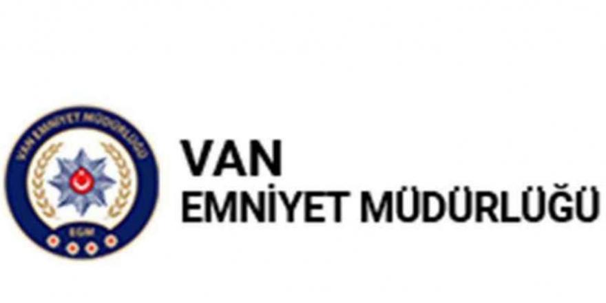Van'da Evlere Girerek Hırsızlık Yapan Zanlılar Yakalandı